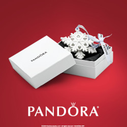 PANDORA Free Ornament at Diva Divine Boutique Scottsdale, AZ