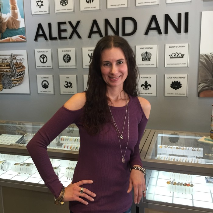 Diva Divine Boutique Alex and Ani Scottsdale, AZ Angela