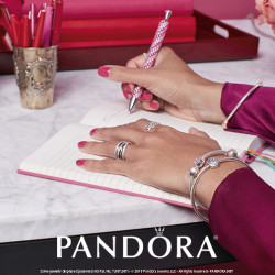 PANDORA Valentine's Day Collection Scottsdale, AZ