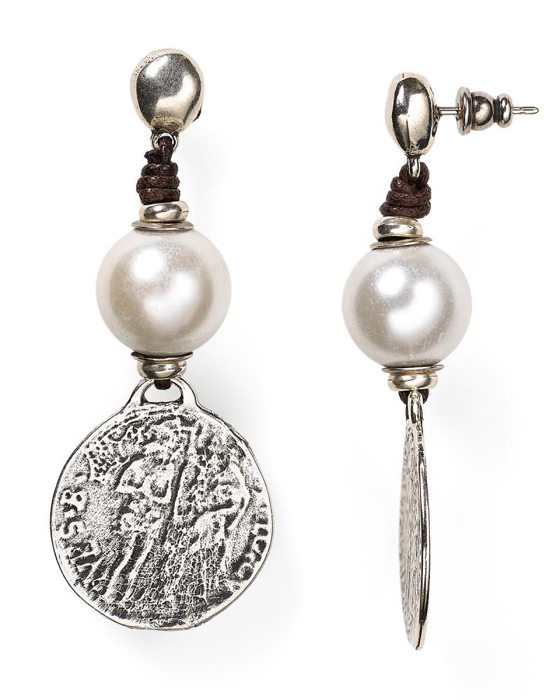 Uno de 50 Alexandria Earrings at Diva Divine Boutique